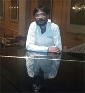 Raavi Mohanty